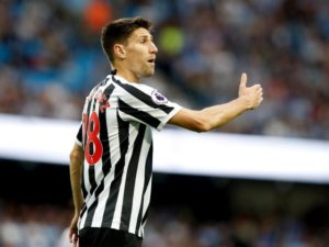 The Newcastle United Blog |  » Newcastle Have To Make A Decision On This Defender Soon