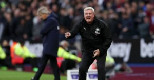 The Newcastle United Blog |  » Steve Bruce Having A Lot More Say With These Two Targets