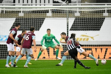 Pundit Has Newcastle Stretching Winless Streak To Eight But There Are Some Positives – The Newcastle United Blog