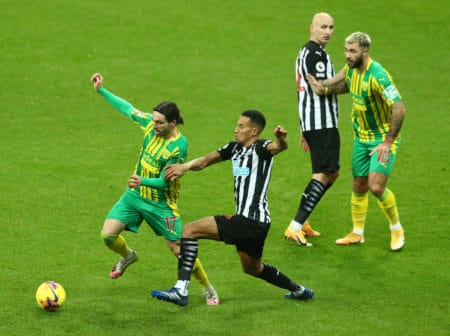 Poll – How Will Newcastle Do At West Brom On Sunday? – The Newcastle United Blog