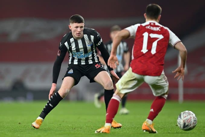 Local Lad Needs To Be In Matchday Squad On Sunday – The Newcastle United Blog
