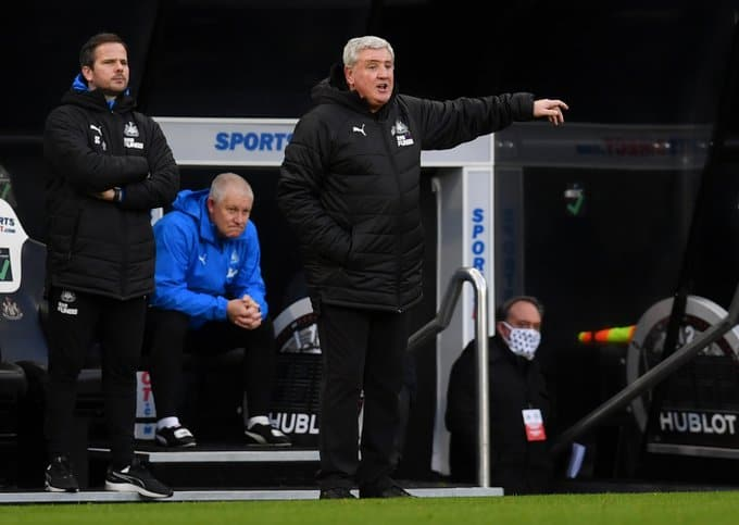 'The Buck Stops With Me' – Bruce Accepts Some Of The Responsibility For Newcastle's Predicament – The Newcastle United Blog
