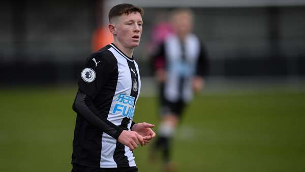 Report – A Loan To The Championship Now A Potential Option For Young Midfielder – The Newcastle United Blog