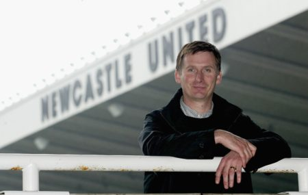 Former Newcastle Player And Manager Glenn Roeder Has Passed Away At Age 65 – The Newcastle United Blog