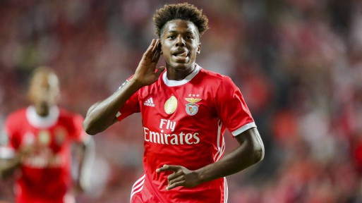 Report – Newcastle Targeting Benfica Left-Back For Potential Summer Move – The Newcastle United Blog